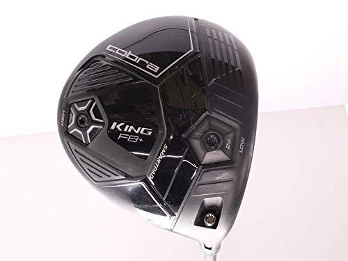 Amazon.com : Cobra King F8 Plus Driver 9.5 Project X HZRDUS Black 62 6.0 Graphite Stiff Right Handed 44.25 in : Sports & Outdoors