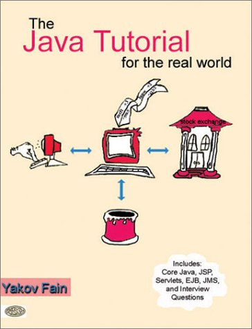 The Java Tutorial For The Real World Pdf Ebook ISBN-10