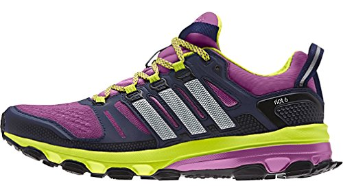 Adidas Outdoor Supernova Riot 6 Trail Running Shoe - Wome...