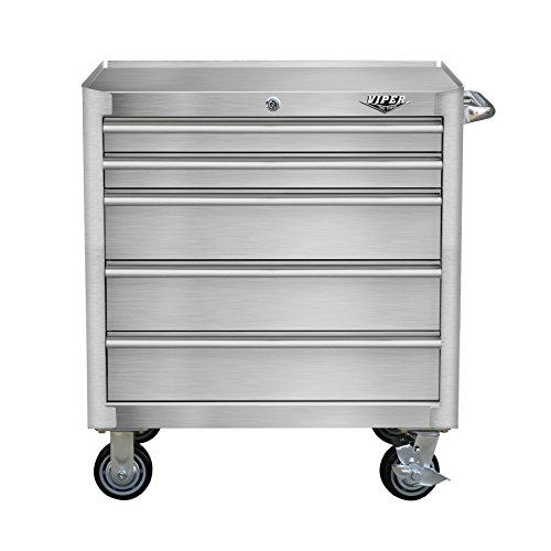 Storage Chest Tool Series Professional (Viper Tool Storage V3005SSR 30