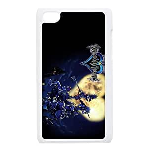 ipod 4 White Kingdom Hearts phone cases&Holiday Gift