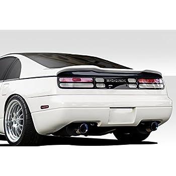 Duraflex 1990-1996 Nissan 300ZX Z32 TZ-3 Rear Wing Spoiler - 1 Piece