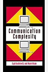 Communication Complexity Hardcover