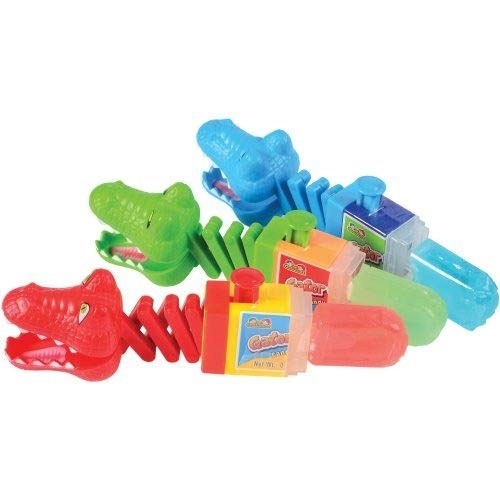 GATOR CHOMP/12-PC, SOLD BY 2 BOXES]()
