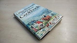 book cover of Hebridean Cook Book