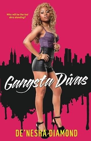 book cover of Gangsta Divas