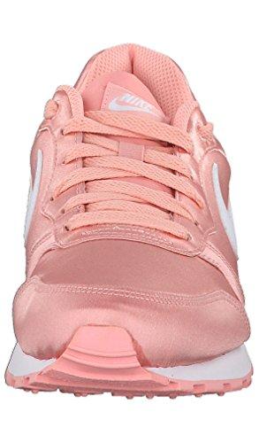 Nike Damen Wmns Md Runner 2 Gymnastikschuhe Pink (coral Stardust / Bianco 603)