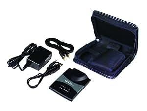 D-Link DWL-G730AP AirPlus G High Speed 2.4GHz 802.11g Wireless Pocket Router/AP