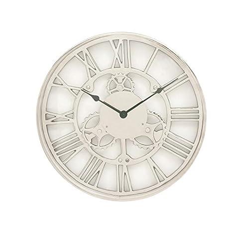 Buy Deco 79 40663 Wall Clock, 18\