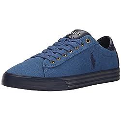Polo Ralph Lauren Men's Harvey Fashion Sneaker