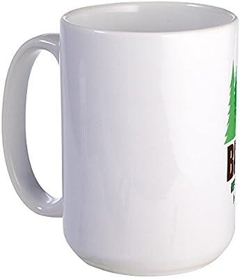 878f6804 CafePress Bigfoot Sasquatch Hide And Seek World Champion Mug Coffee Mug,  Large 15 oz. White Coffee Cup. CafePress Bigfoot Sasquatch Hide And Seek  World ...