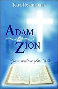 Book Adam to Zion