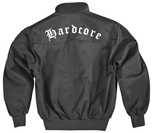 Hardcore Harrington Jacke