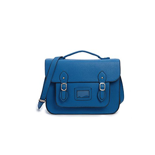 Bag Blue Bags Yasmin Style 12345 Womens Wallet Uf5wq