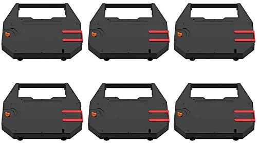 3 Nakajima WPT-150 WPT150 WPT-160 WPT160 /& Royal Alpha 600 Typewriter Ribbons