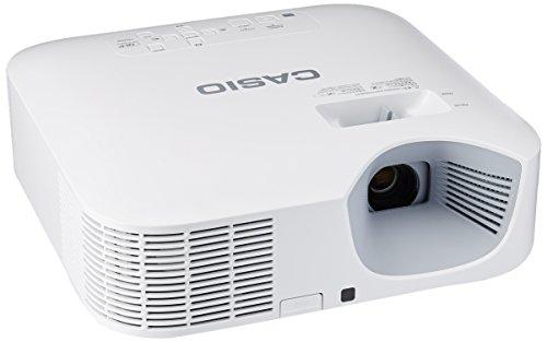 Casio XJ-F100W WXGA 3500Lm DLP Projector