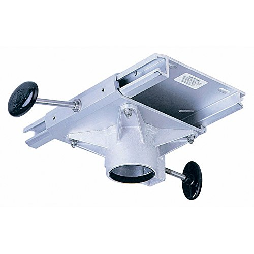 Garelick/Eez-In 75083:01 Standard Series Seat Slide & Swivel - 7