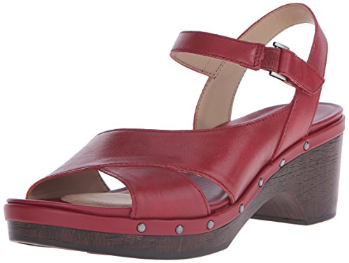 fc643d3d9c97 Naturalizer Women s Geneva Platform Sandal - Buy Online in UAE ...