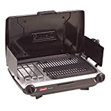 Coleman Grill Sets Review and Comparison