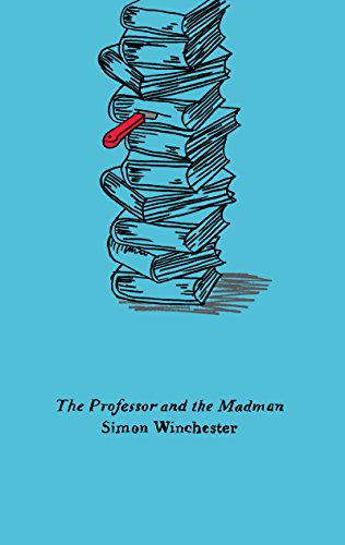the greatest contributor to the oxford english dictionary in the professor and the madman a book by  The creation of the oxford english dictionary began in 1857,  professor james murray,  the professor and the madman is an extraordinary tale of madness and.