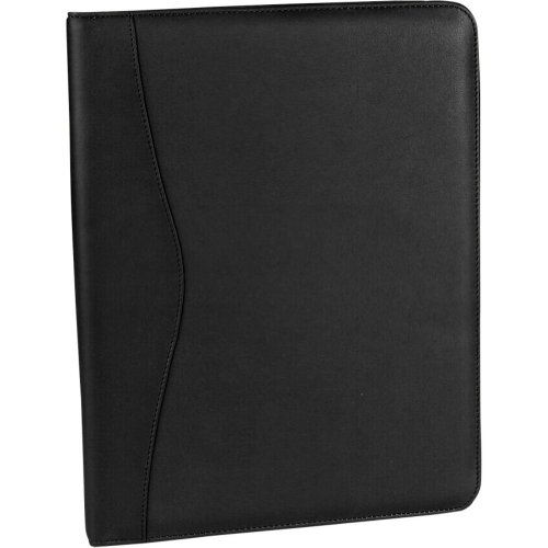 Leather Deluxe Writing Padfolio (Royce Leather Deluxe Writing Padfolio)