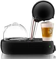 DeLonghi Dolce Gusto Stelia EDG635.B - Cafetera de cápsulas, 15 bares de presión, color negro