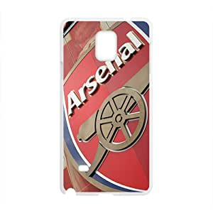 WFUNNY mesut ozil di arsenal New Cellphone Case for Samsung Note 4