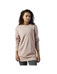 Reebok Classic Women's Foundation French Terry Crewneck
