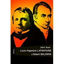 Louis-Hippolyte Lafontaine et Robert Baldwin