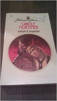 Book Satan's Master