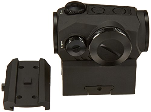 Sig Sauer SOR52001 Romeo5 1x20mm Compact 2 Moa Red Dot Sight, Black by Sig Sauer (Image #3)