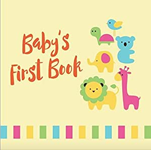 Tiny Angel Baby Memory Book ~ Keepsake Journal for Boys & Girls upto 5 years