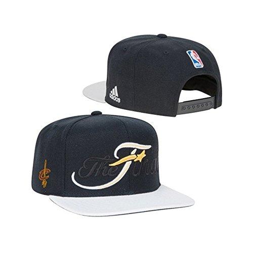 Isymeotu-TY Unisex Adjustable Fashion Leisure Baseball Hat Cleveland Cavaliers Snapback Dual Colour Cap