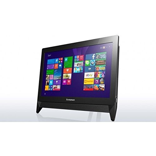 "Lenovo C20-00 (F0CL003PIN) All-In-One Desktop (Intel PQC J4205 /4GB/1 TB /19.5"" /DOS)"