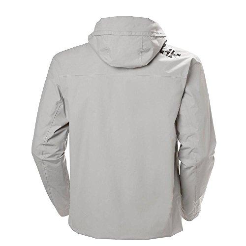 Rigging Rain Modello Da Jacket Giacca Silver Helly Impermeabile Hansen Grey Nautica Uomo OqHxw6A