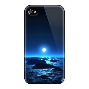 Unique Design Iphone 6 Durable Cases Covers Night