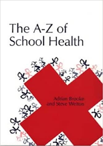 Book The Health Handbook for Schools