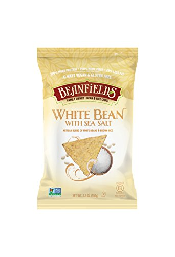 rice and beans chips - 8