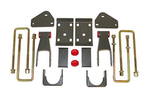 8 lift kit 1500 dodge ram - 8