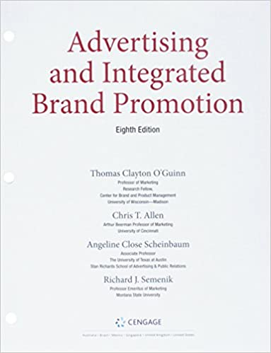 management integrated e-bookss promotion brand