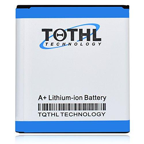TQTHL 3300mAh Best Replacement Li-ion Battery for Samsung Galaxy Amp Prime SM-J320A( Cricket ) & Galaxy Sol SM-J321A(