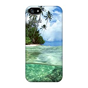 Iphone Case New Arrival For Iphone 5/5s Case Cover - Eco-friendly Packaging(UUUBkII2928FYvMR)