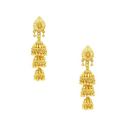 Designer Lightweight Earrings - 9