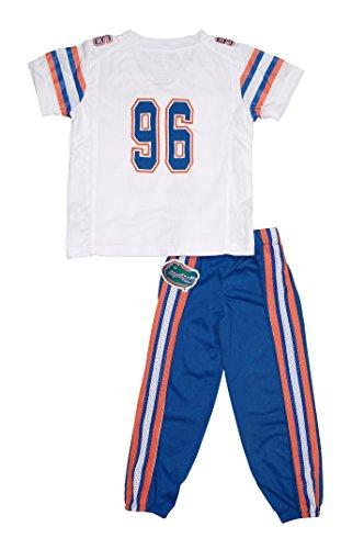 FAST Florida Away Uniform Pajama