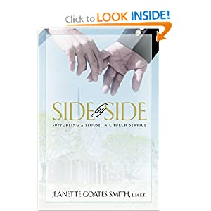 Side Side: Supporting a Spouse in Church Service