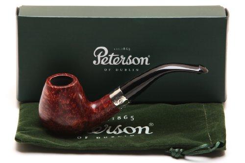 Peterson Aran B11 Tobacco Pipe PLIP by Peterson