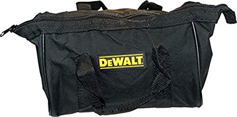 Amazon.com: Black & Decker n041318 Bolsa de herramientas en ...