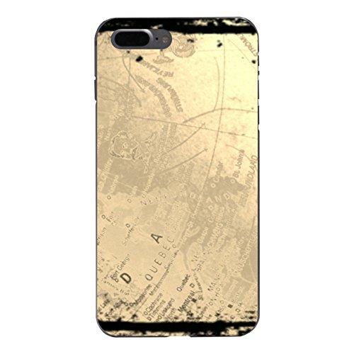 """Disagu Design Case Coque pour Apple iPhone 7 Plus Housse etui coque pochette """"Globus"""""""