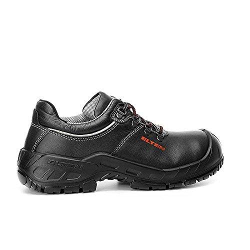 """Elten 1725841-39 - Taglia 39 esd s3 """"renzo basso"""" calzatura di sicurezza - multicolore"""
