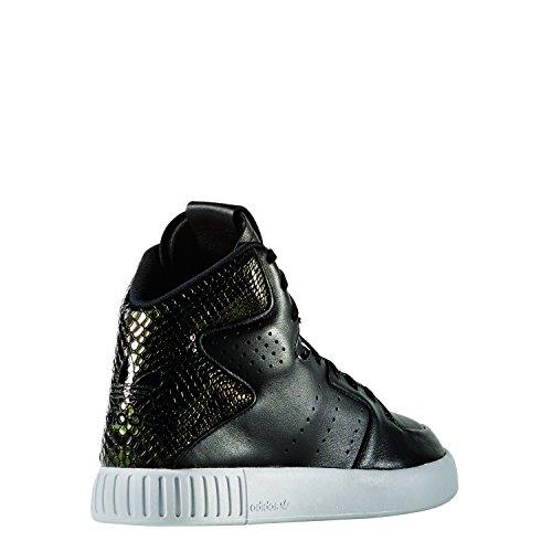 adidas Damen Schuhe / Sneaker Tubular Invader 2.0 schwarz 38